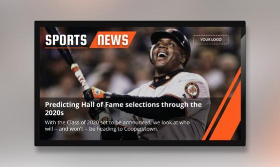 RSS Sports News