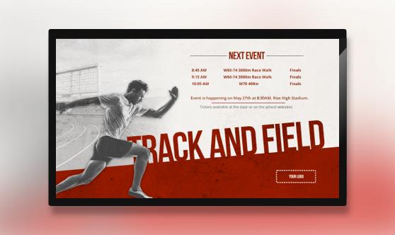 Track & Field - Sports