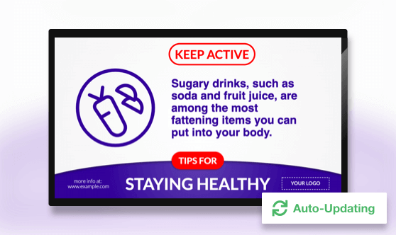 Auto Updating Tips For Staying Healthy