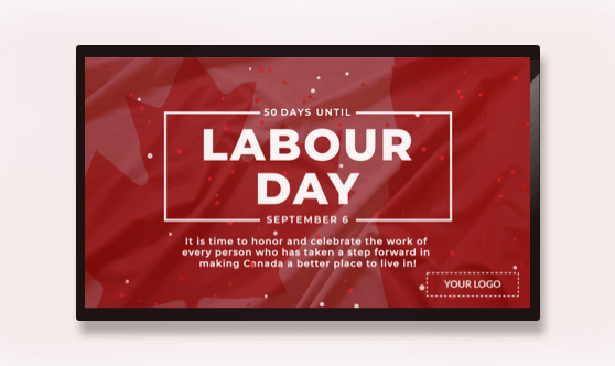 Canadian Labour Day
