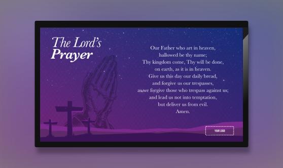 Main Prayers