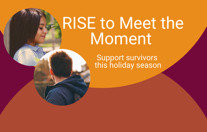 RISE to meet the moment