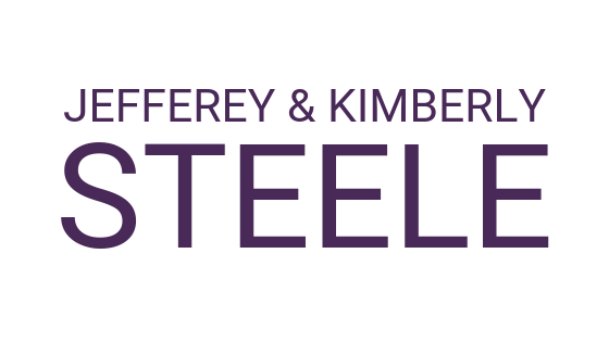 Jefferey & Kimberly Steele