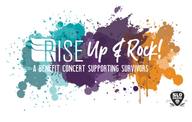 RISE Up & Rock: A Benefit Concert Supporting Survivors