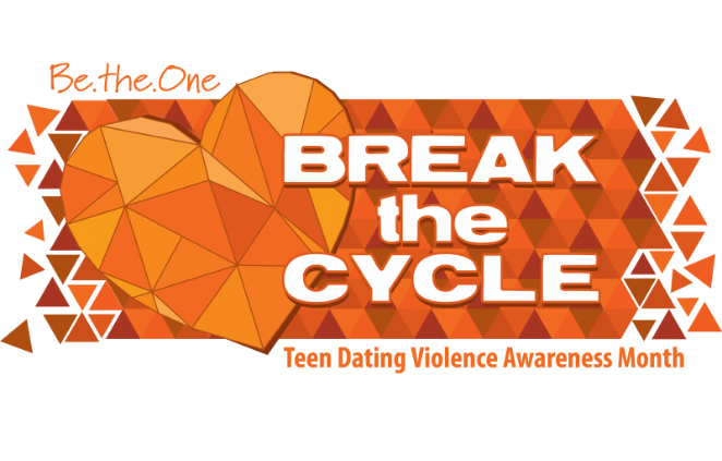 February is National Teen Dating Violence Awareness Month