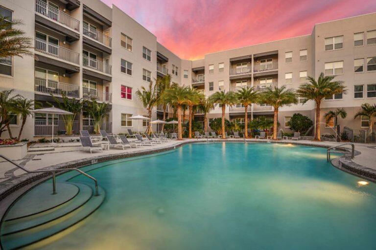 Cityside Apartments | Rising Star Properties