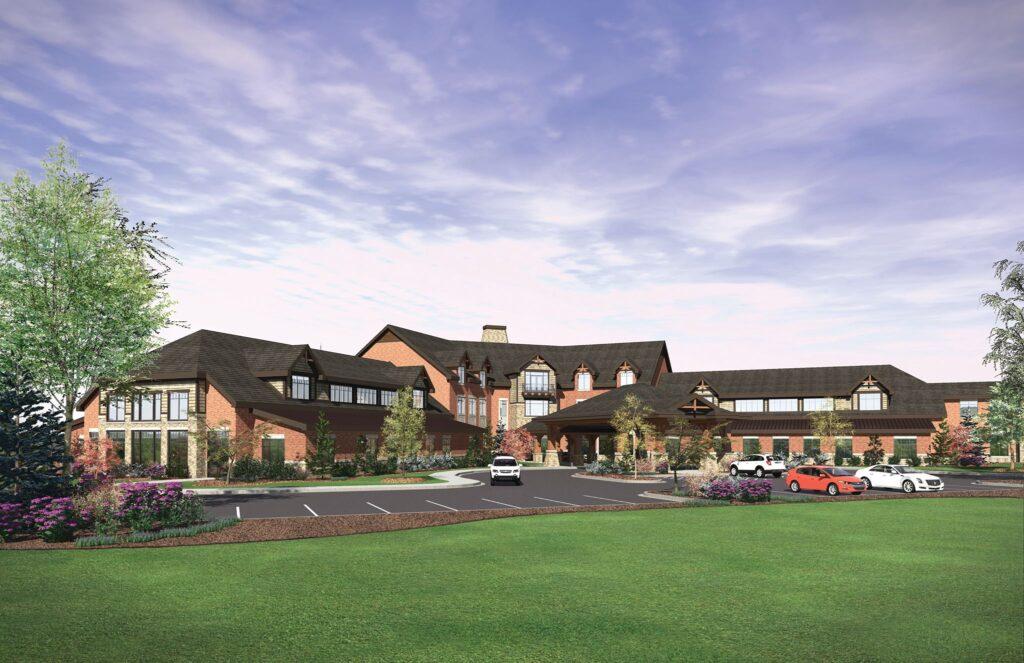 Presbyterian Village Georgia | Rising Star Properties