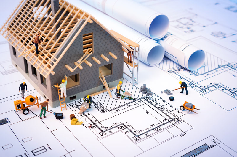 General Contracting Company | Rising Star Properties