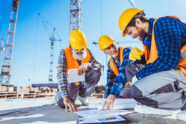 The Phases Of Construction Management | Rising Star Properties