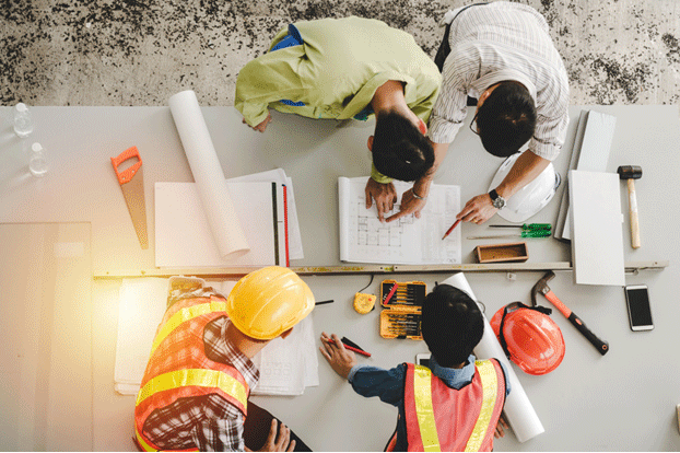 The Phases of Construction Development | Rising Star Properties