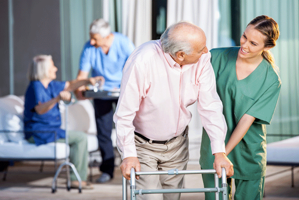 What is a senior living facility | Rising Star Properties