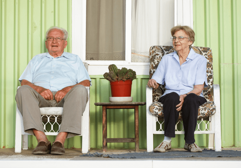 Aging in Place - Rising Star Properties