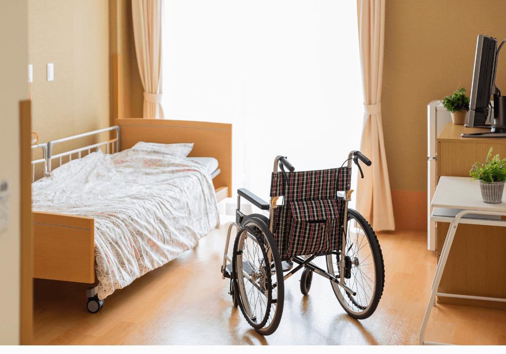 Residential Care - Rising Star Properties