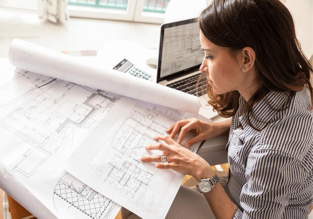 Architect Design Phase | Rising Star Properties