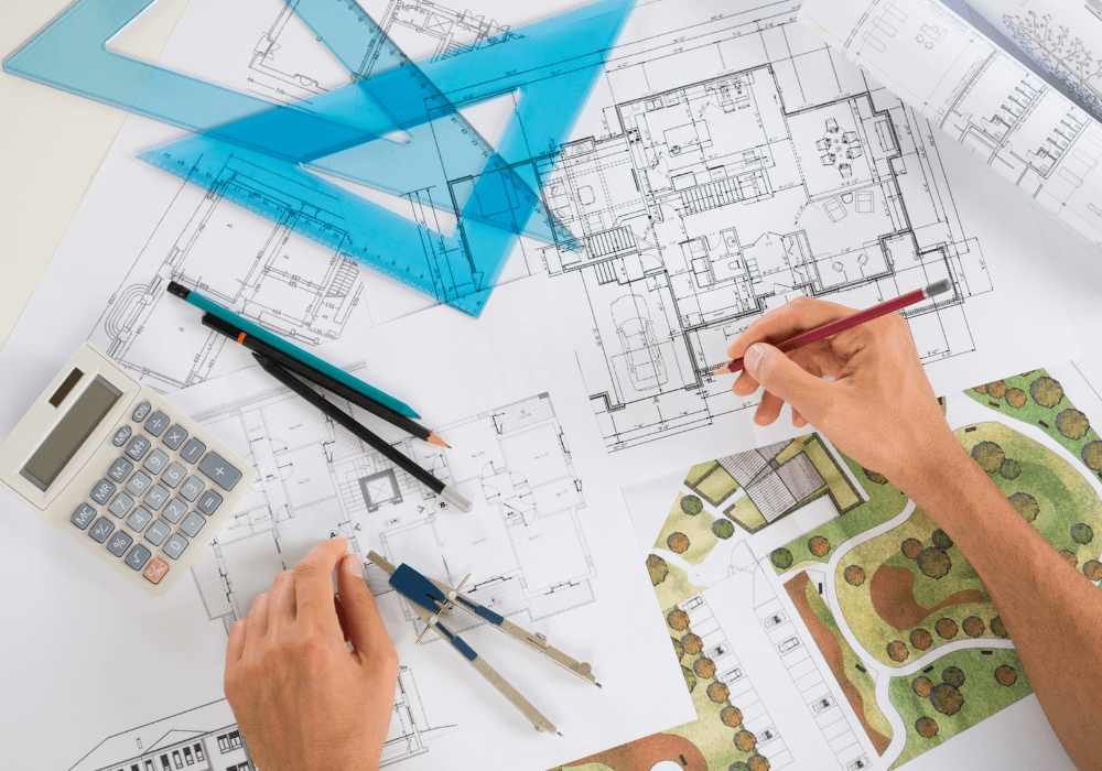 Design Phase of a Project | Rising Star Properties