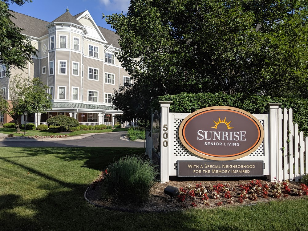 Important Spaces in a Memory Care Facility | Rising Star Properties