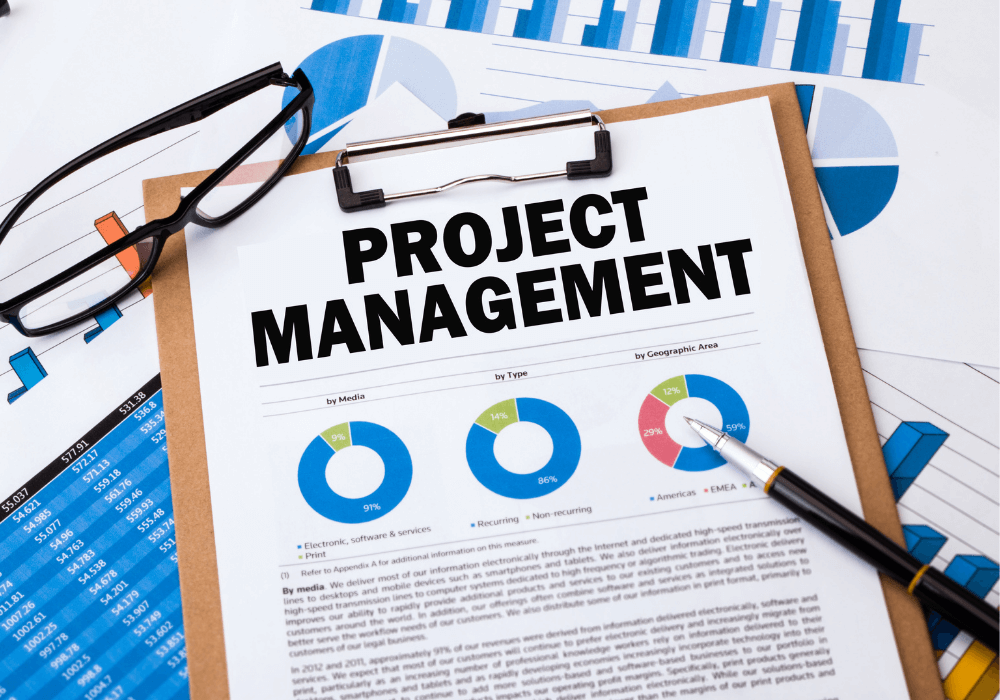 Most Common Mistakes in Project Management   Rising Star Properties.