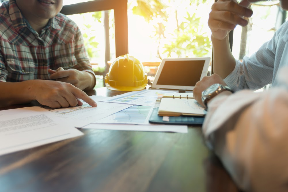 Primary tips when hiring a contractor | Rising Star Properties