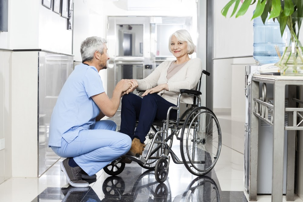 Senior Living Facility Is a Huge Investment | Rising Star Properties