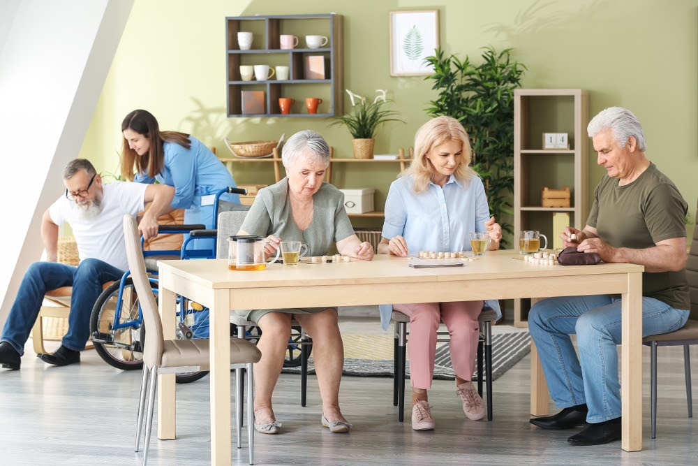 What is Typically Covered By Senior Living Contractors   Rising Star Properties