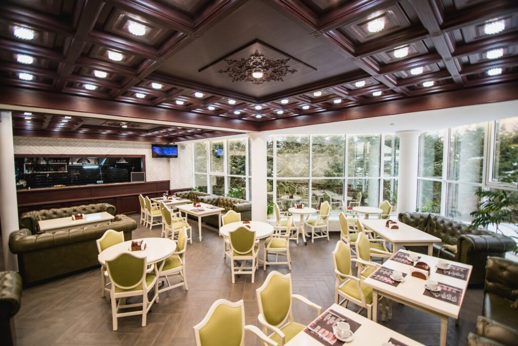 Adding Luxury To The Amenities & Services | Rising Star Properties