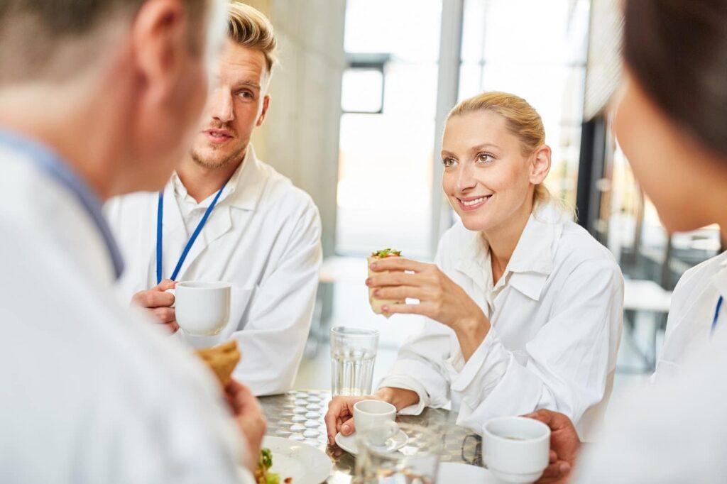 Building a Communal Kitchen | Rising Star Properties