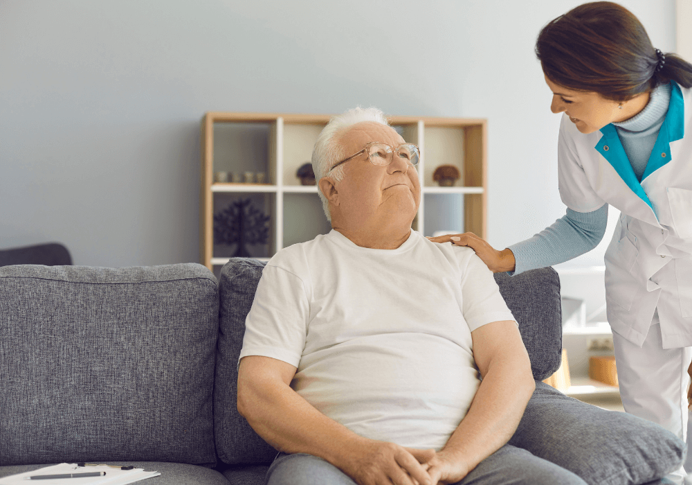 How Assisted Living Started | Rising Star Properties