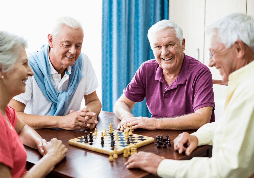 Senior Living Design Trends | Rising Star Properties