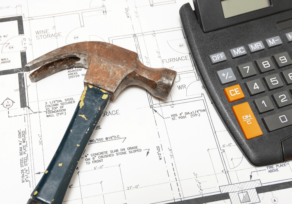 Ways to Finance Your Construction Project | Rising Star Properties
