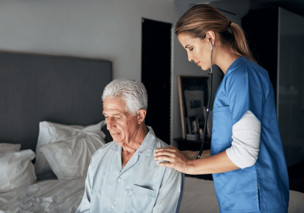 What Makes a Good Skilled Nursing Facility | Rising Star Properties