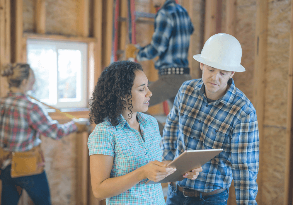 contractor and a general contractor   Rising Star Properties