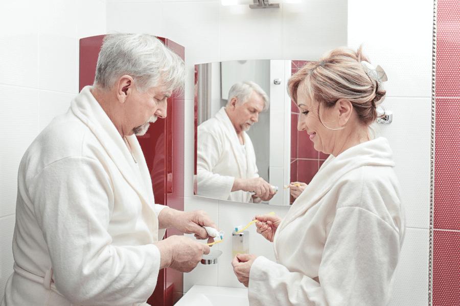 Bathroom Design for Elderly | Rising Star Properties
