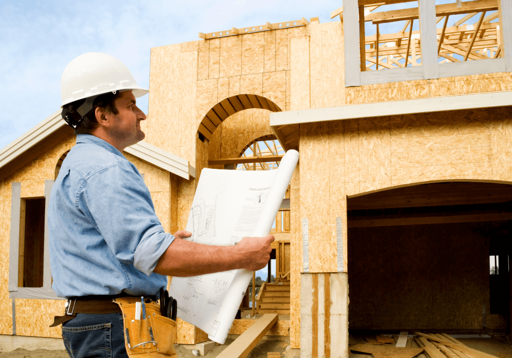 What Does a General Contractor Do   Rising Star Properties
