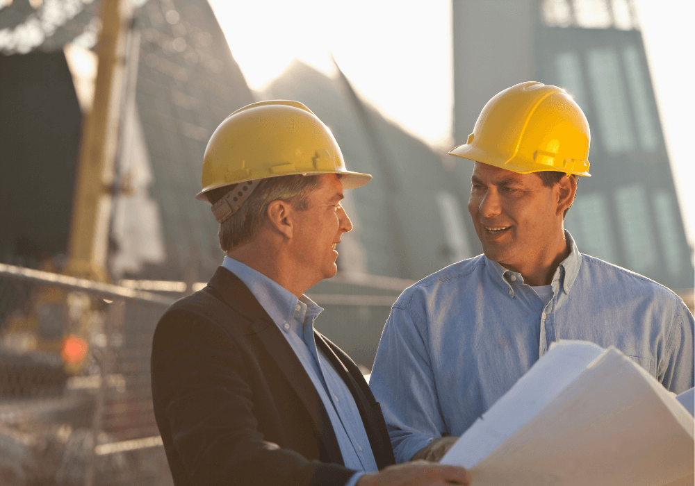 Different types of of builders | Rising Star Properties