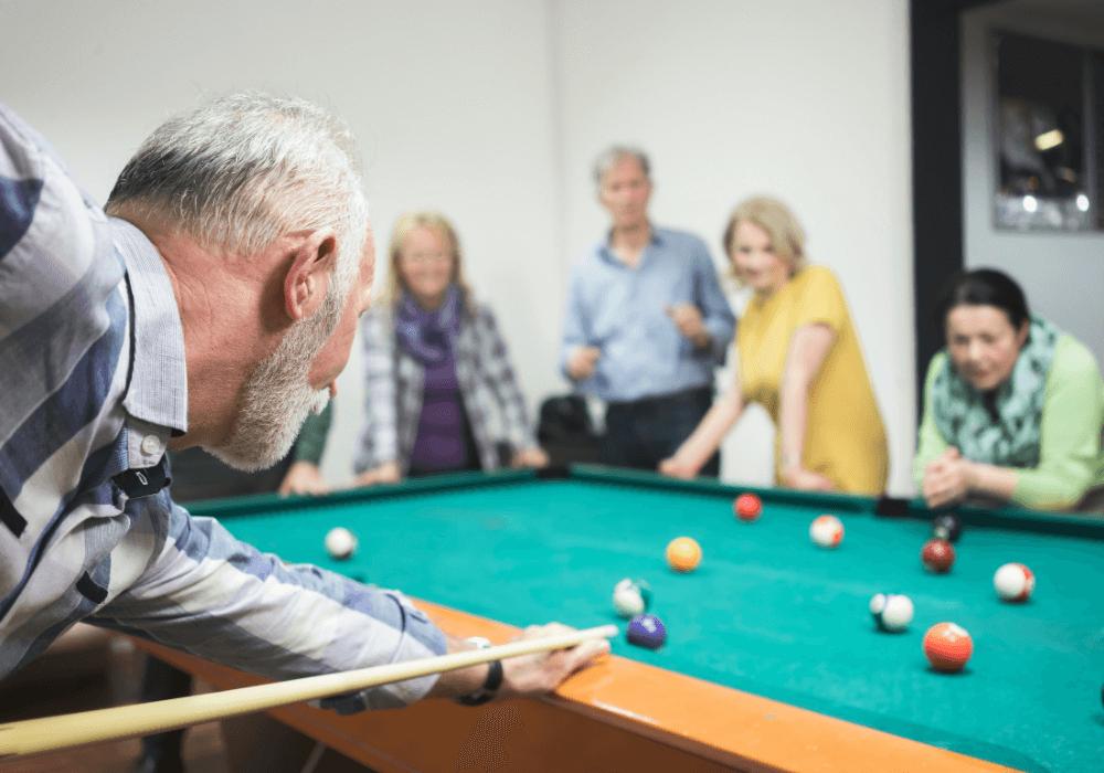 Indoor Game Ideas for Seniors | Rising Star Properties