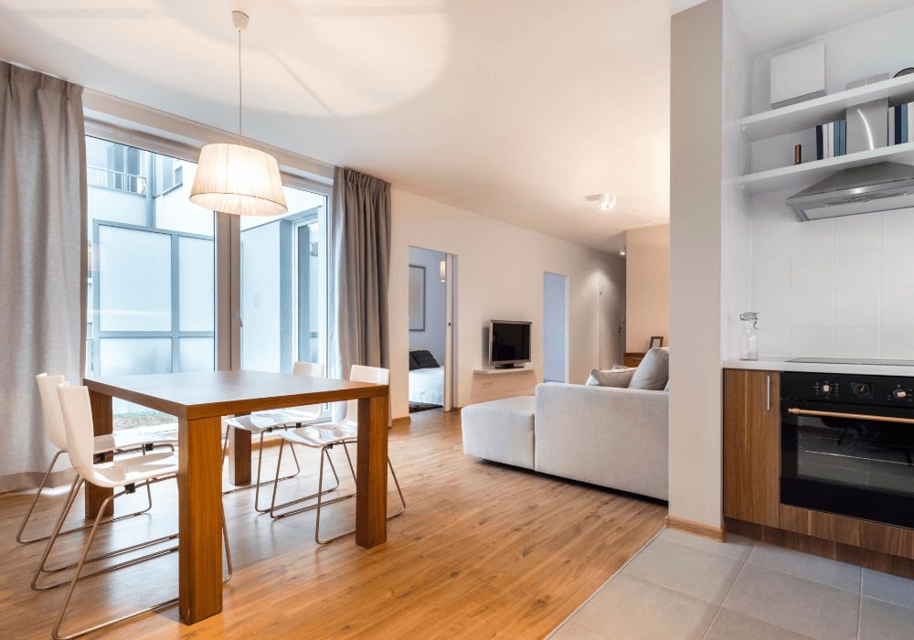 Keep General Living Areas Uncluttered   Rising Star Properties