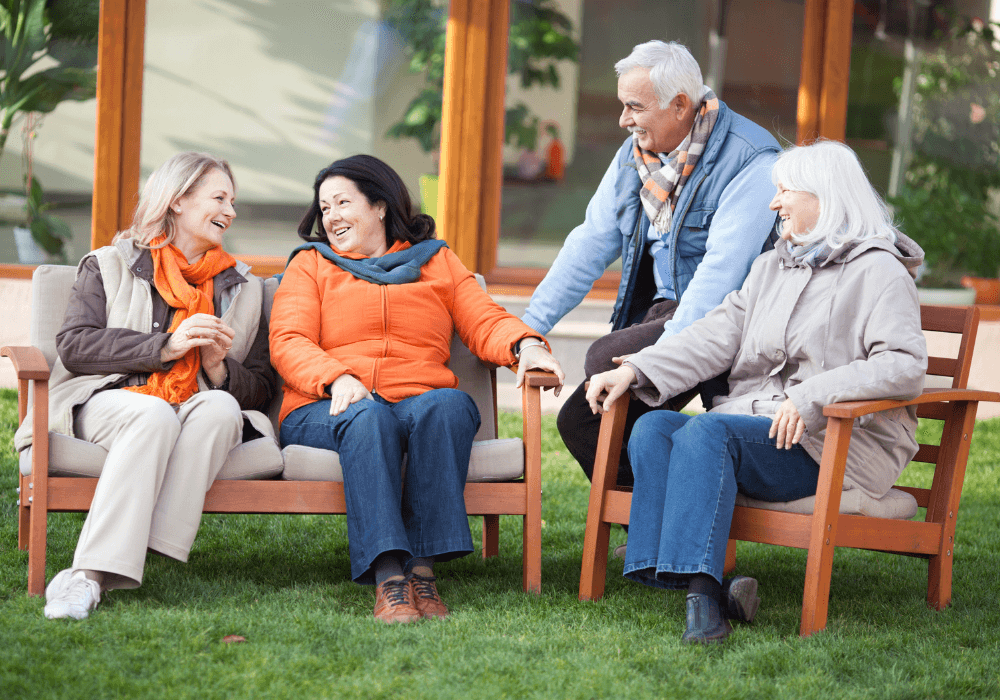 Tips for Designing a New Assisted Living Facility | Rising Star Properties