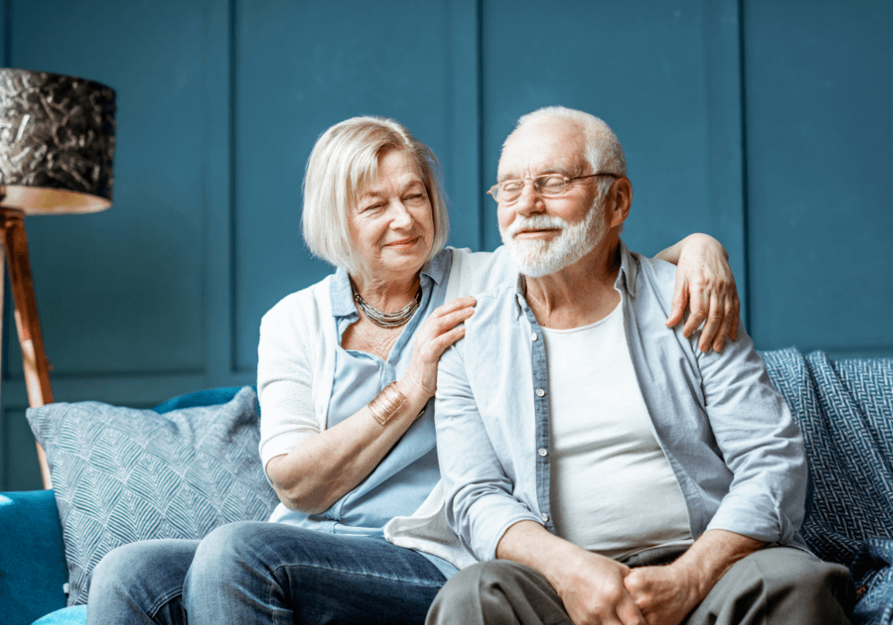 What colors to use in a senior living facility | Rising Star Properties