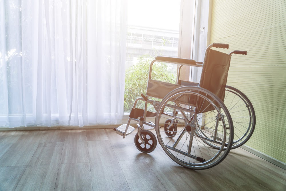 Wheelchair-Accessible Rooms | Rising Star Properties