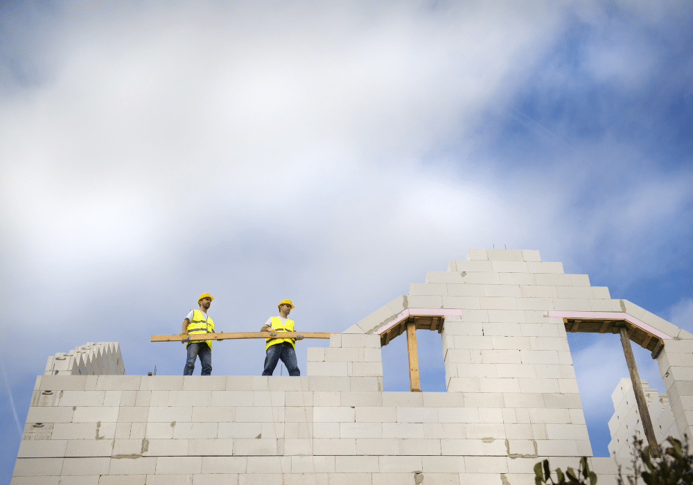 Senior housing construction | Rising Star Properties Florida