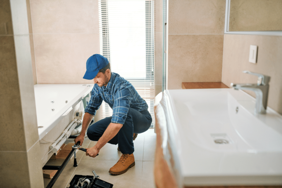 Bathroom Renovation Ideas for the Elderly at Home | Rising Star Properties
