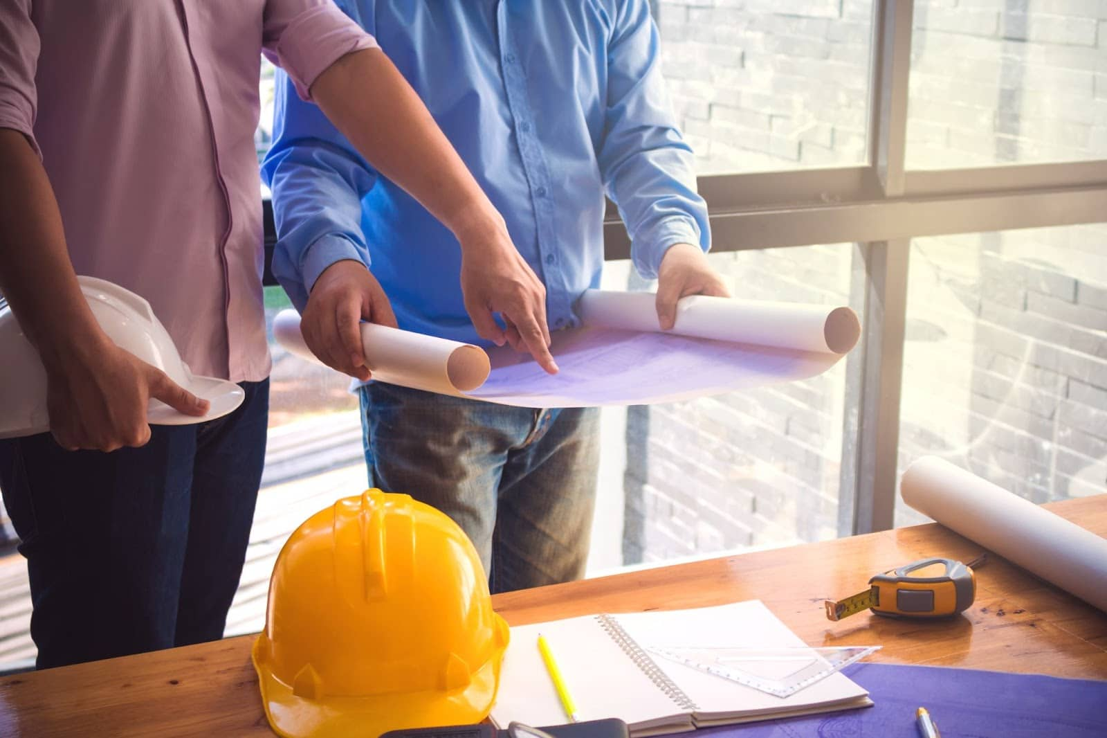 Hiring a Construction Management Company | Rising Star Properties