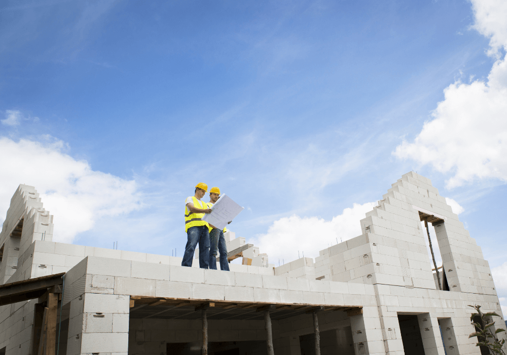 Florida home construction project | Rising Star Properties
