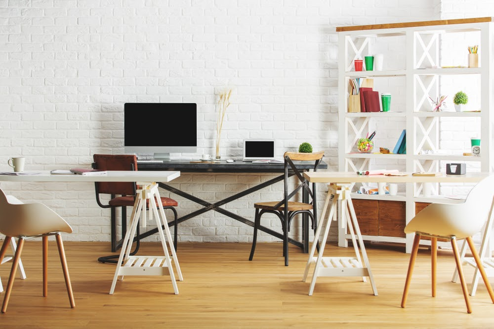 Make the Most of Your Space with These Functional Home Office Ideas | Rising Star Properties