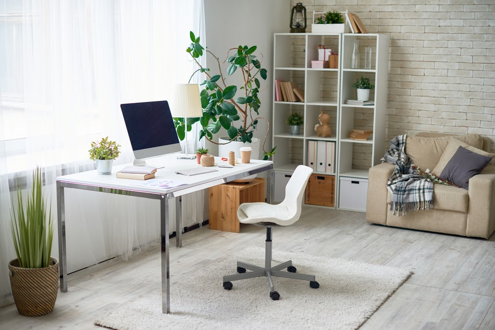 Things Every Home Office Needs | Rising Star Properties