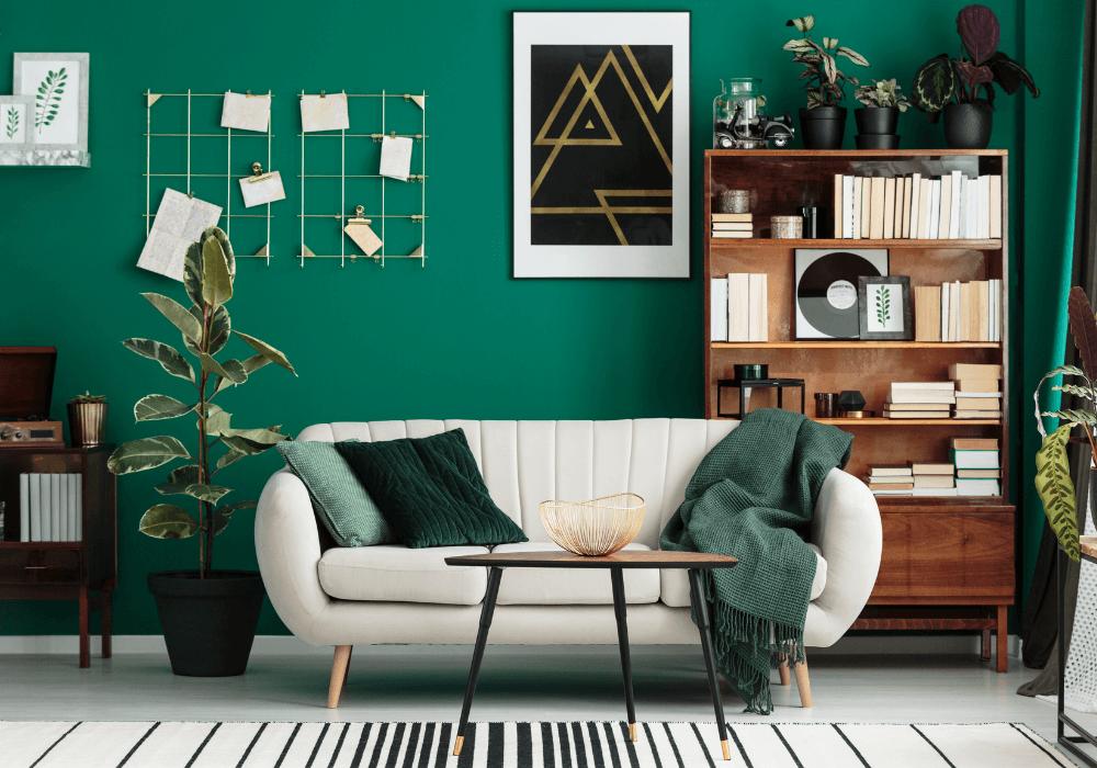 Maximalist Senior Living Design | Rising Star Properties
