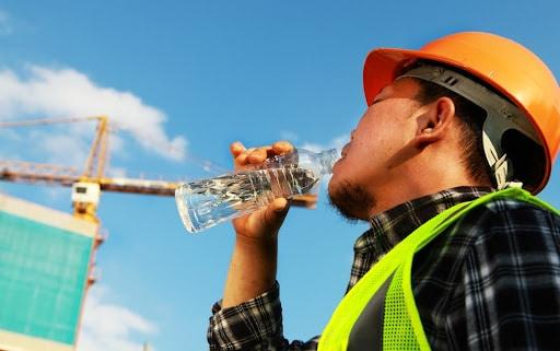 Summer Construction Safety Tips | Rising Star Properties