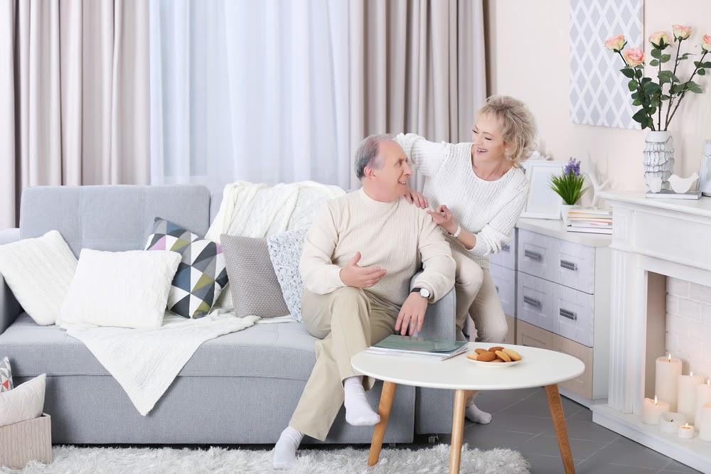 6 Senior Living Interior Design Ideas for 2021 | Rising Star Properties