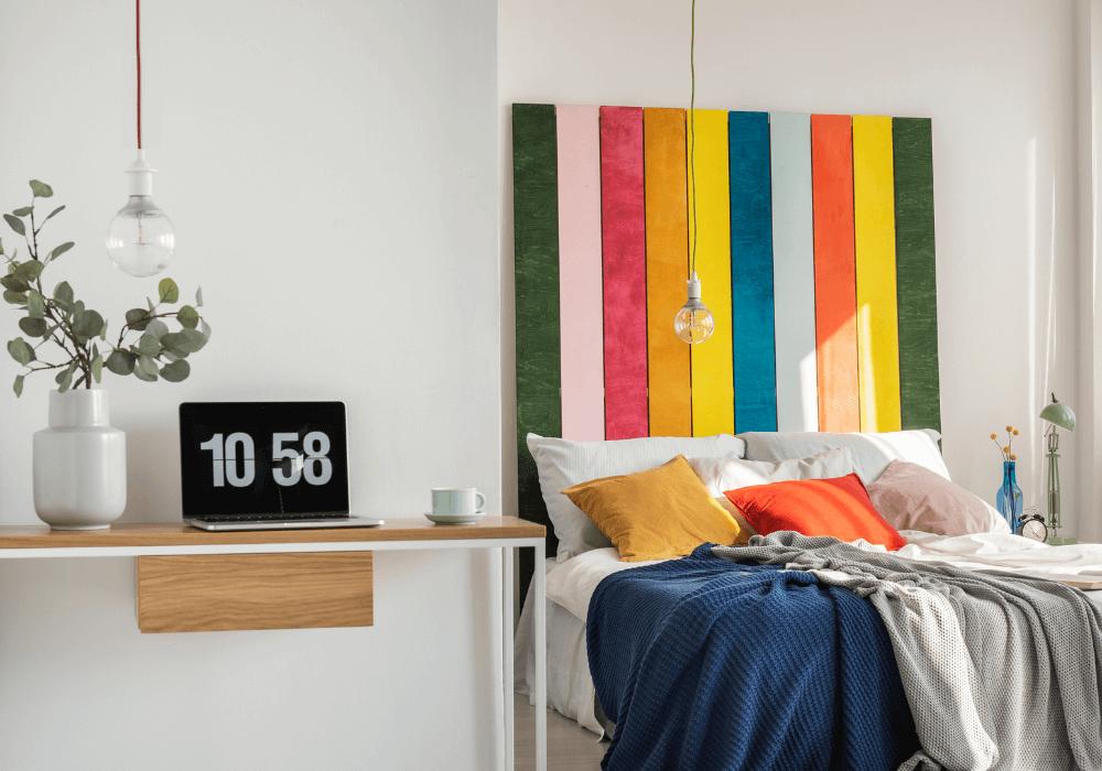 multi-purpose rooms interior design trend | Rising Star Properties
