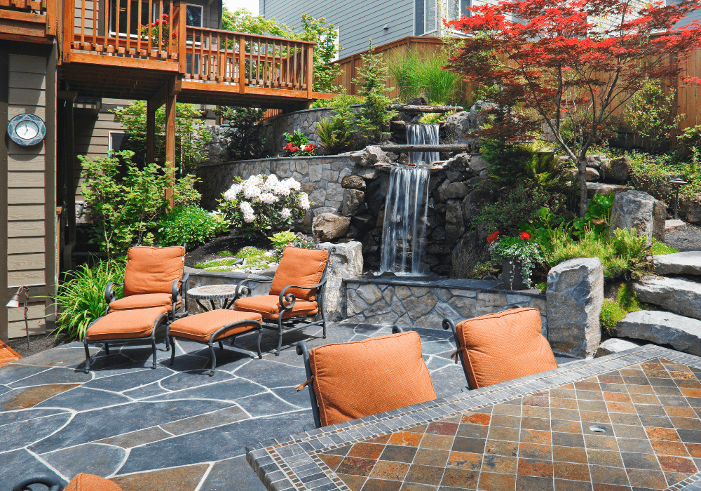 Outdoor Accessibility Design Trend | Rising Star Properties
